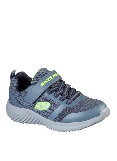 Skechers Skechers Gri Yürüyüş Ayakkabısı Gri